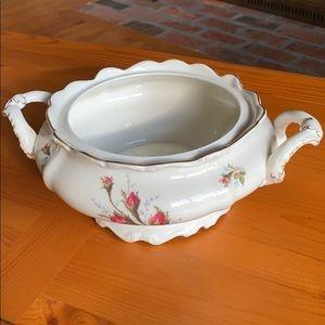 Rosenthal Vegetable Bowl Pompadaur from Germany